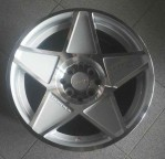 Velg 3SDM Ring 16