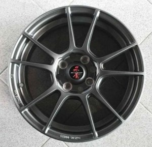 Velg Mobil VELG ADVANTI ring 15
