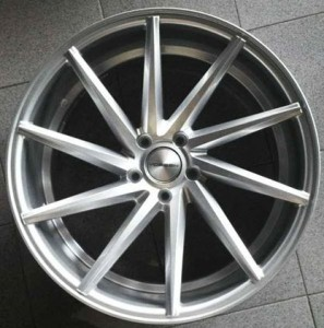 Velg Modification