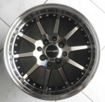 Jual Velg work emotion ring 15