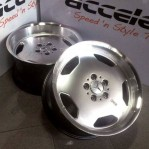 Jual Velg AMG Ring 17 Mercedes