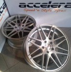 Velg Mobil BMW Advanti ring 19, pcd 5×120 lebar 8-9 et 35
