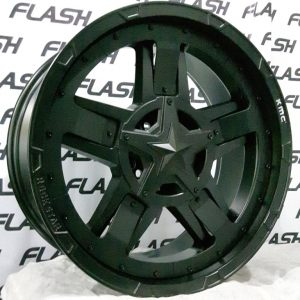 Velg Rock Star Ring 20