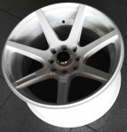 Velg Mobil auto speed ring 15