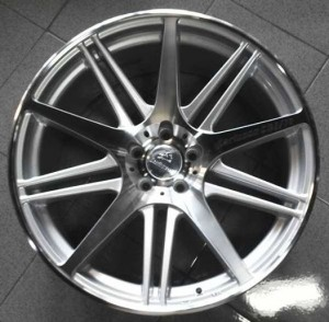 Velg Mobil Carlsson CR Ring 20