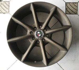 Velg Enzo Ring 16 Brown