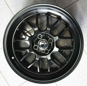 Velg Mobil cms Racing Ring 17