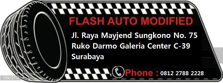 Flash Auto Modified