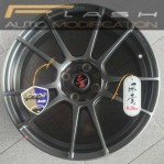 Velg Mobil Advanti Ring 17 pcd 4×100-114 lebar 7,5 et 42