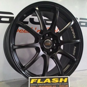 Velg Mobil Advan RS Ring 17
