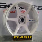 Velg Mobil P1 Racing Ring 16